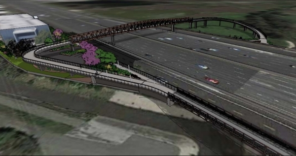 Adobe_Creek_Bridge artists rendering